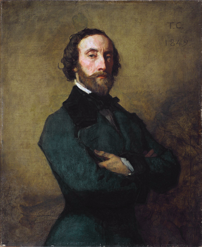 Paul Barroilhet (1810-1871)