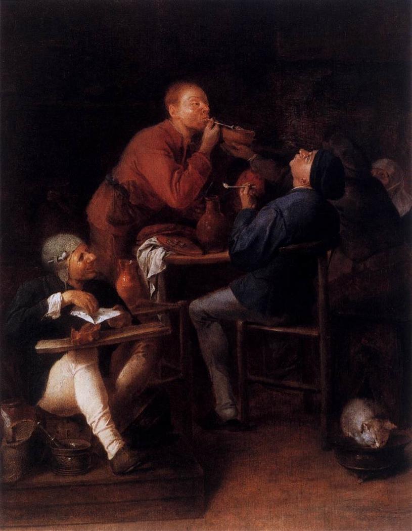 Peasants of Moerdyck
