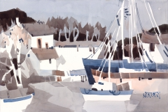 Port Grimaud Harbor
