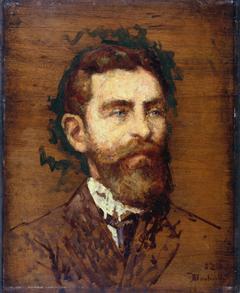 Portrait de François Ziem