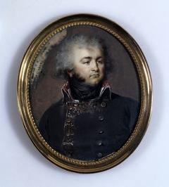 Portrait du général Kléber