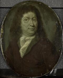 Portrait of Andries Pels (1631-81)