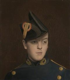 Portrait of Armand Gérôme