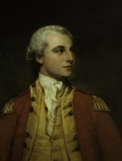 Portrait of Colin MacKenzie