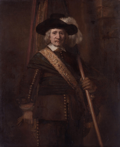 Portrait of Floris Soop