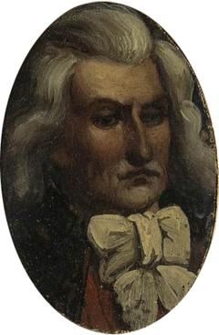 """""""Portrait of Fryderyk Czartoryski"""""""