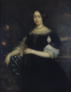 Portret van Cornelia van Nierop