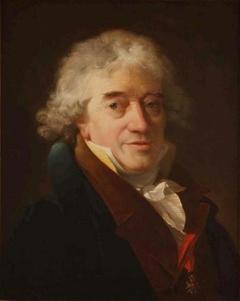 Portret van Gerard van Spaendonck