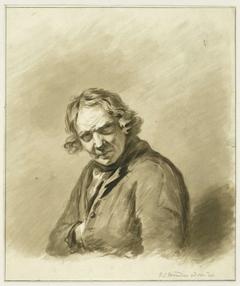 Portret van Lourens van Schaick