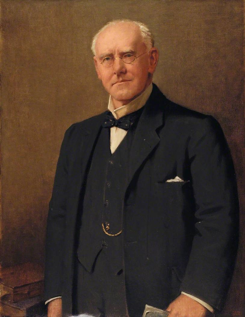 Professor John Owen Thomas