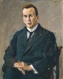 Professor Richard Cassirer
