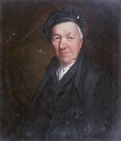Revd. William Morris