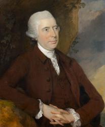 Sir George Chad, Baronet of Thursford