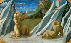 Stigmata of St. Francis