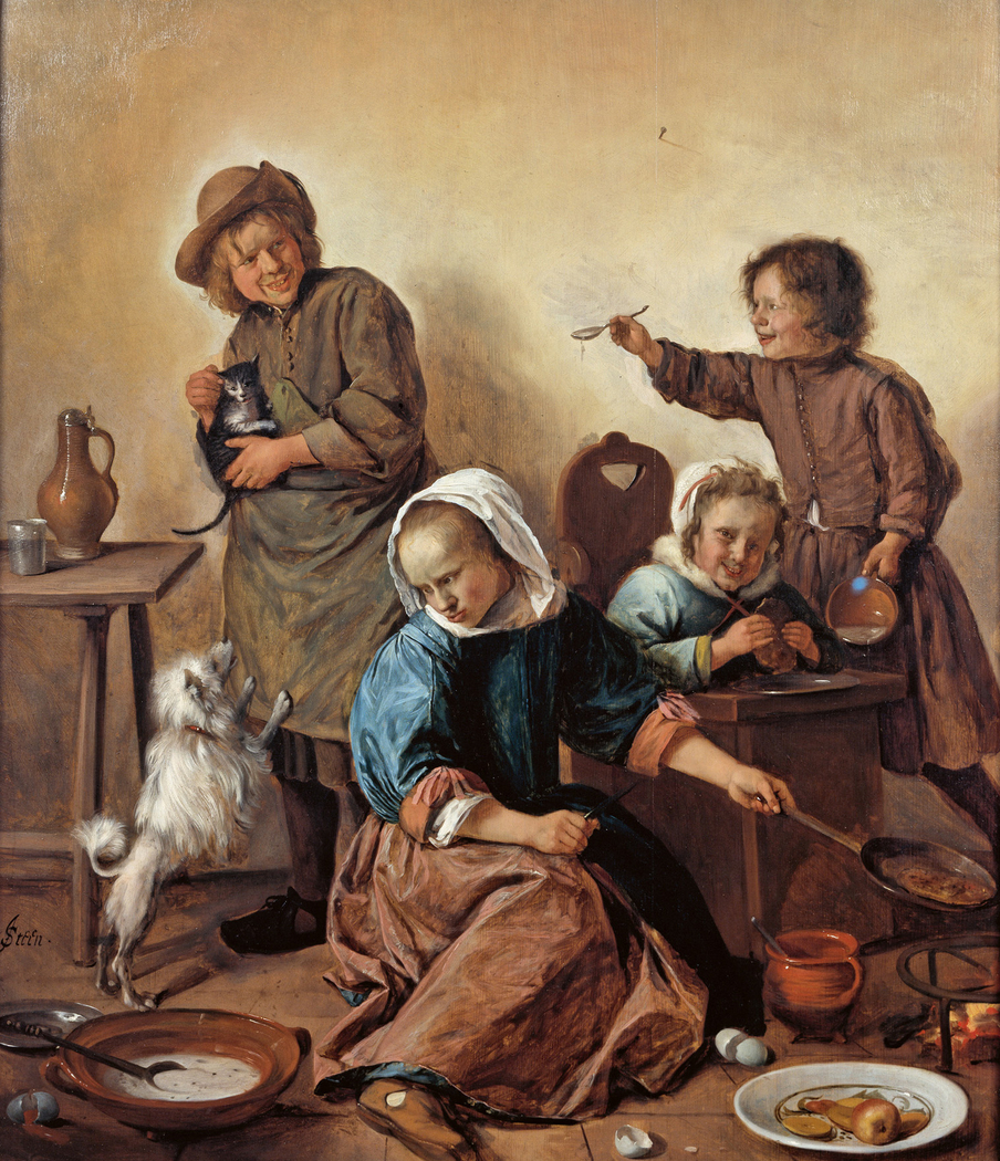 The Children's Meal