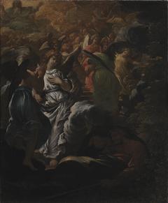 The Dream of Jacob