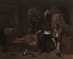The Drunken Couple