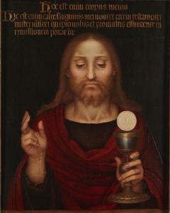 The Eucharistic Christ