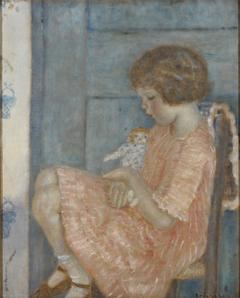 The Little Mother (La Petite Mère)