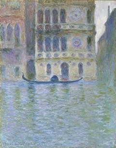 The Palazzo Dario