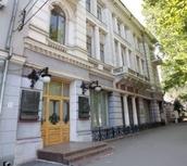 The V. V. Vereshchagin Mykolaiv Art Museum