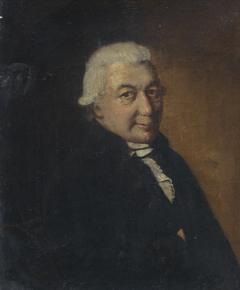 Theodor Gülcher (1777-1839)