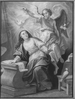 Verkündung an Maria