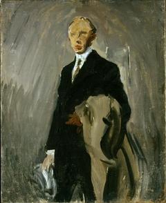 William E.B. Starkweather