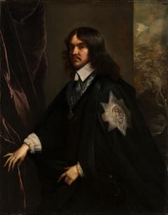 William Hamilton, Earl of Lanark and Second Duke of Hamilton (1616-51)