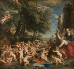 Worship of Venus