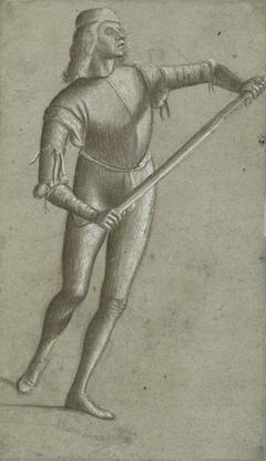 A Gondolier