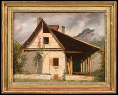 A House in the Tyrol