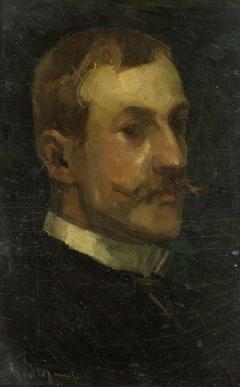 Adriaan Pit (1860-1944). Directeur van het Nederlands Museum voor Geschiedenis en Kunst te Amsterdam