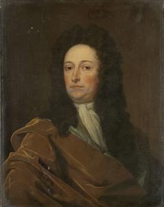 Aernout van Citters (1633-96), Ambassador of the Dutch Republic in London