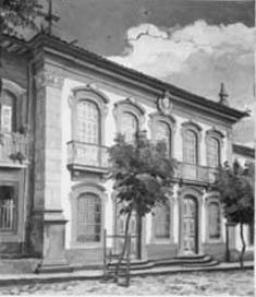 Aljube de Mariana