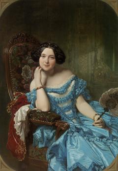 Amalia de Llano y Dotres, Countess of Vilches