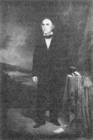 American Winemaker Nicholas Longworth