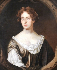 An Unknown Lady (believed to be a Member of the Williams Family)