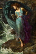 Andromeda (modified) 1869
