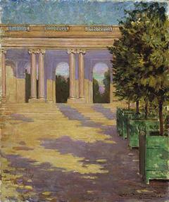 Arcade of the Grand Trianon, Versailles