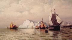 Arctic Caravan
