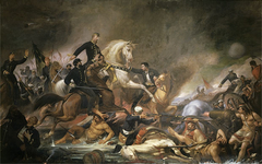 Battle of Campo Grande