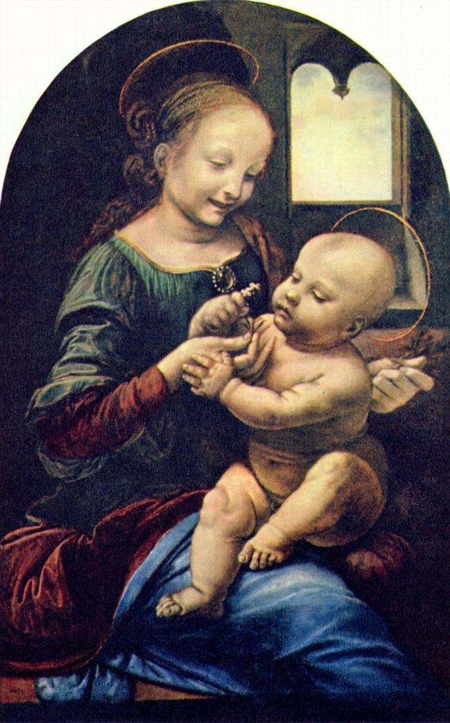 Benois Madonna