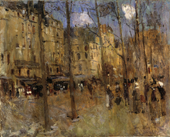 Boulevard St. Germain