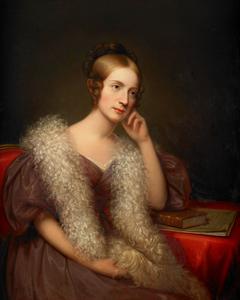 Caroline Louisa Pratt Bartlett