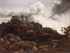Castle Bentheim