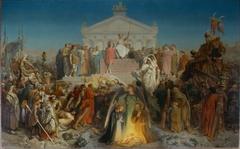 Century of Augustus: Birth of Jesus Christ