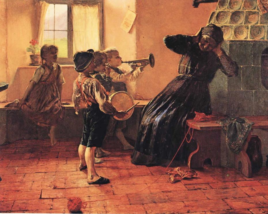 Children's Concert
