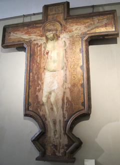 Crocifisso del Carmine di Siena