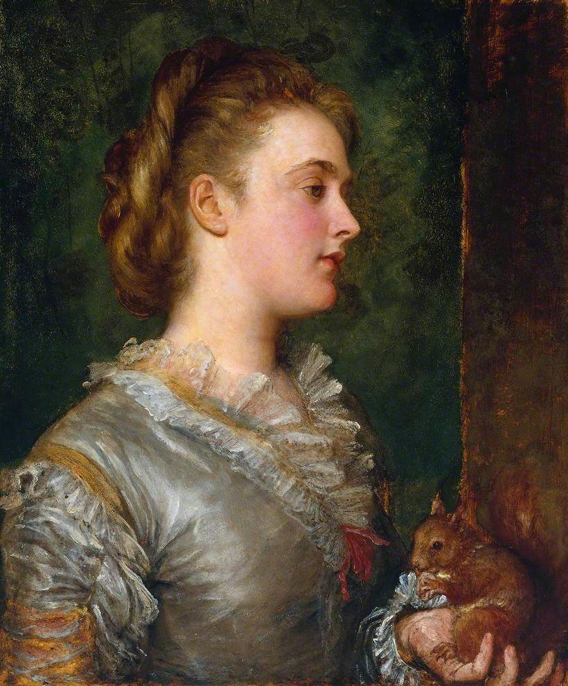 Dorothy Tennant, Later Lady Stanley